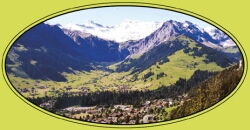 Adelboden Switzerland - Swiss Methodist Hotels - Familienhotel Alpina Adelboden